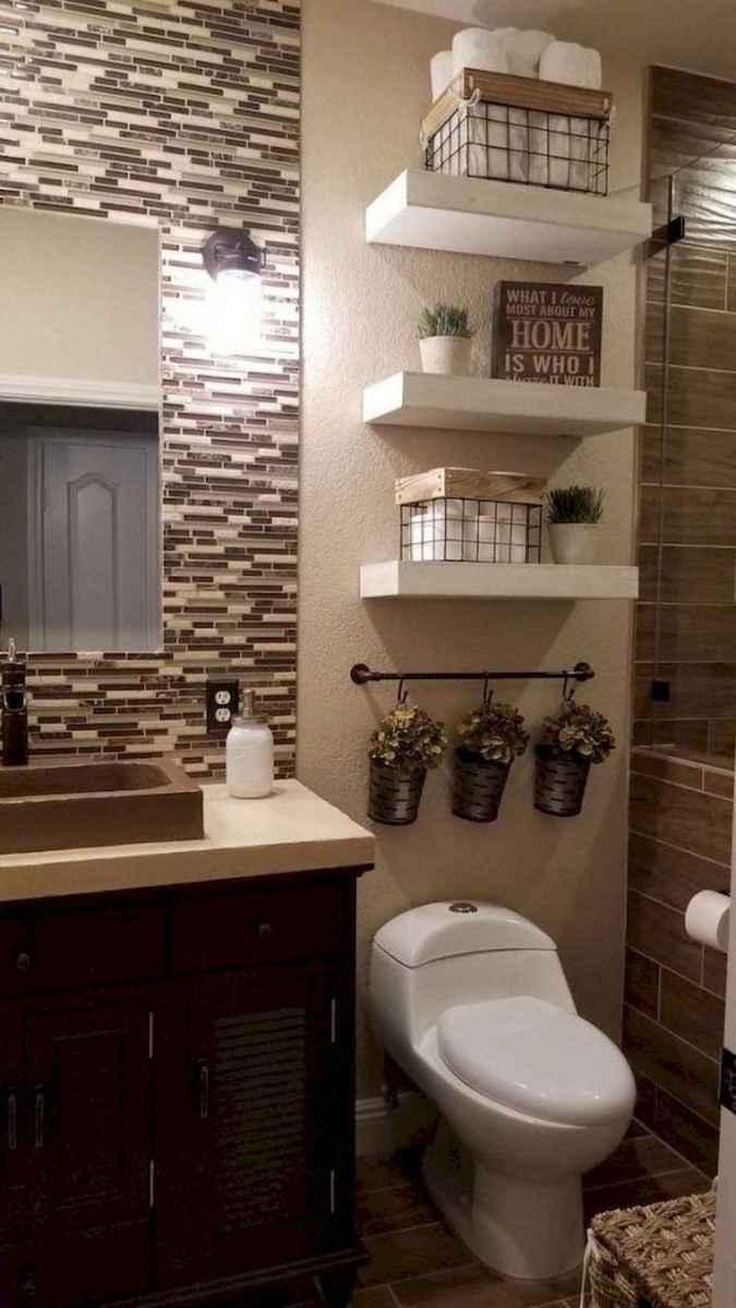 71 beautiful farmhouse bathroom remodel ideas