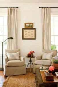 71 best modern farmhouse living room curtains decor ideas