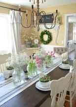 71 catchy farmhouse spring decor ideas