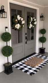 74 catchy farmhouse spring decor ideas