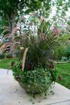74 fabulous summer container garden flowers ideas
