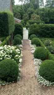 74 stunning front yard cottage garden inspiration ideas