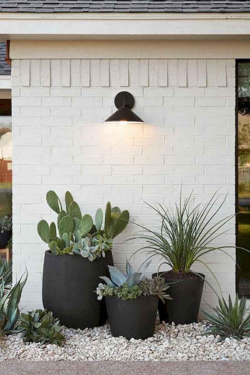 76 gorgeous spring garden curb appeal ideas