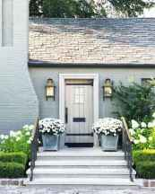 77 gorgeous spring garden curb appeal ideas