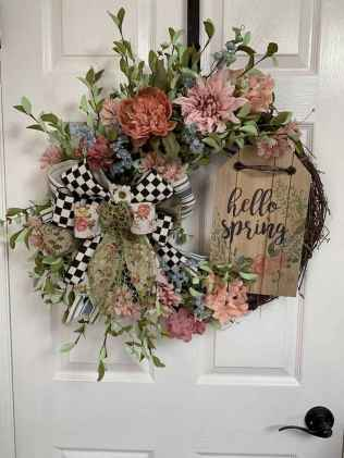 79 beautiful spring front porch decorating ideas