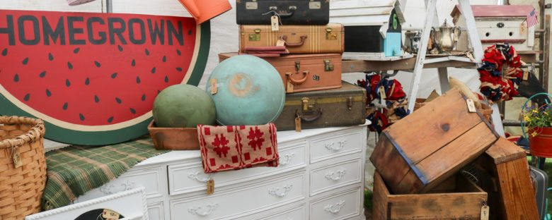 Country Living Fair - Nashville | Homespun by Laura