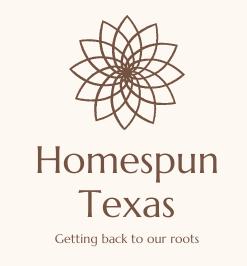 Homespun Texas