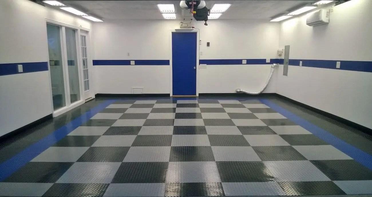 racedeck garage flooring reviews 2021