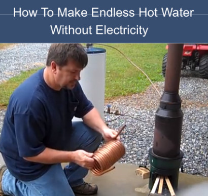How-To-Make-infinito-Hot-Água-Sem-Electricidade