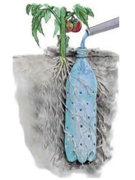 How Build Garden Drip System