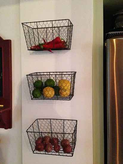Kitchen Decor Vegetables