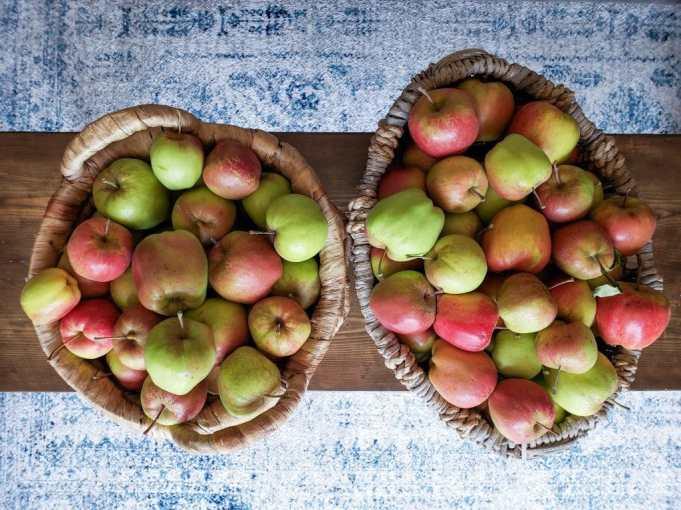 Preserving Apples How To Make Homemade Apple Cider
