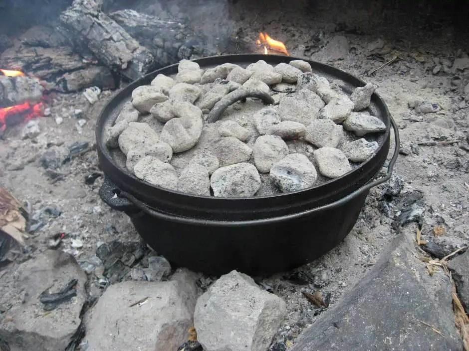 10 Alternative Methods Of Cooking During Shtf