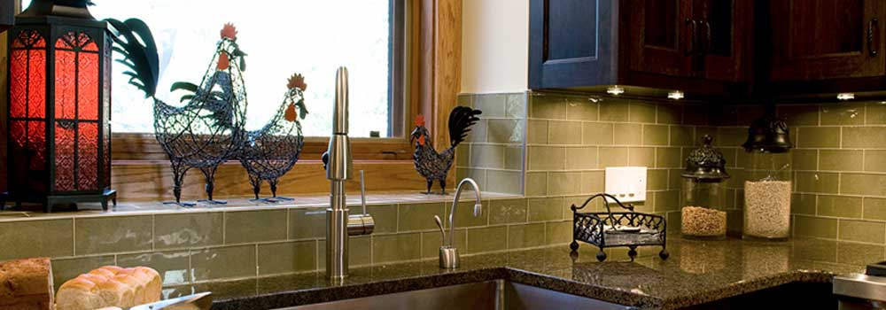 Custom cabinetry and countertops Red Deer | Homestead Custom Carpentry