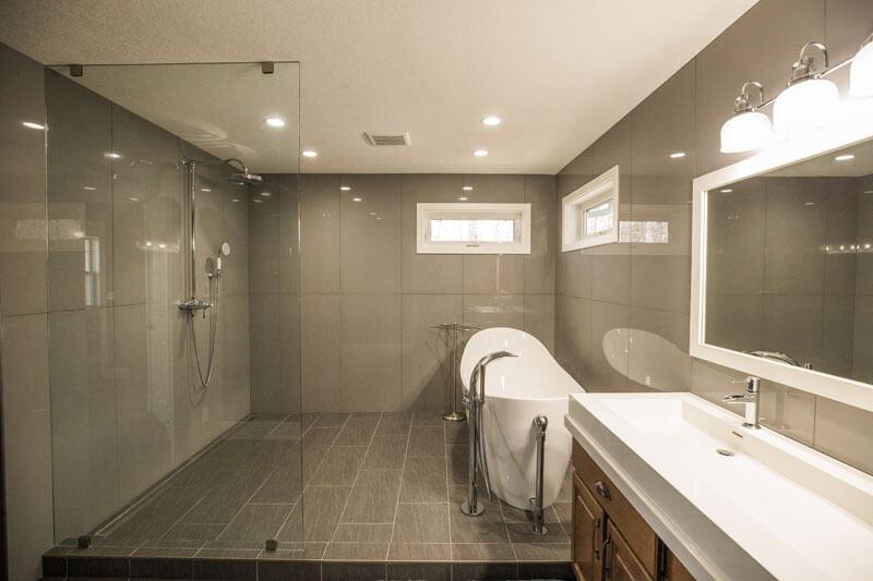 Luxury Shower Ideas To Elevate Your Bathroom Homestead