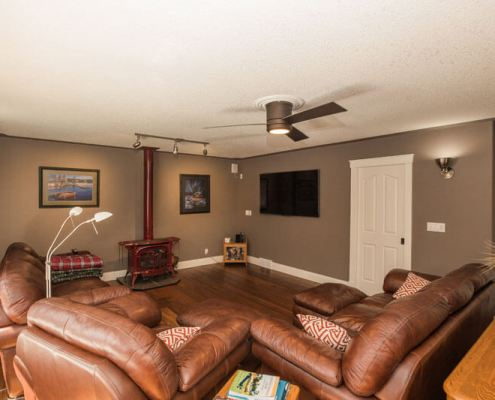 Specialize in Home Renovations Red Deer | Homestead Custom Carpentry