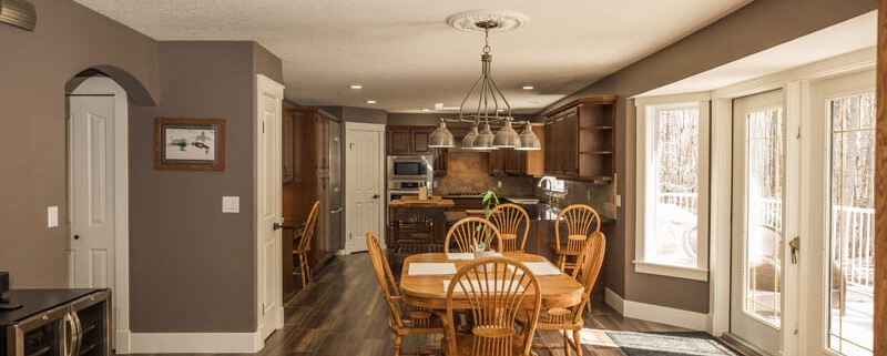 4 Fresh Layouts for your Fall Kitchen Remodel   Homestead Custom Carpentry