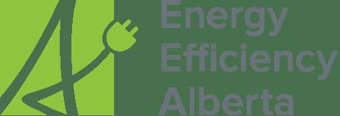 Energy Efficient Alberta logo