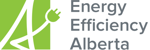 Energy Efficient Alberta logo