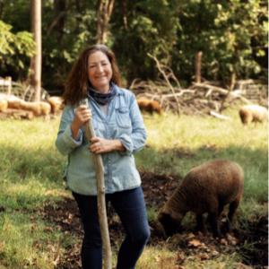 Janet Garman