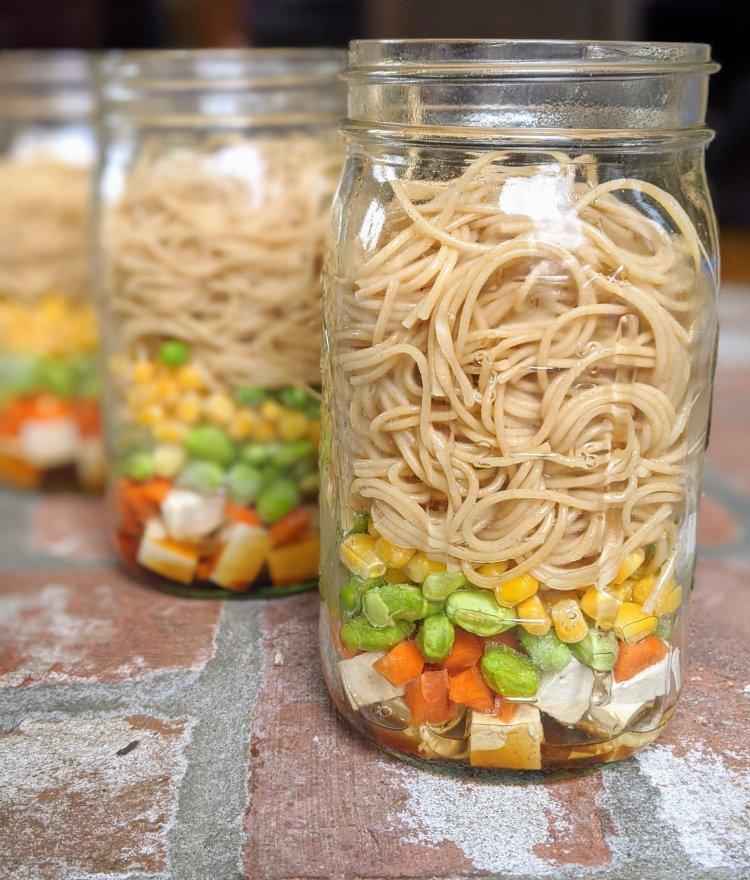 low sodium ramen noodle soup