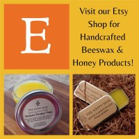 Visit The Happy Hive on Etsy