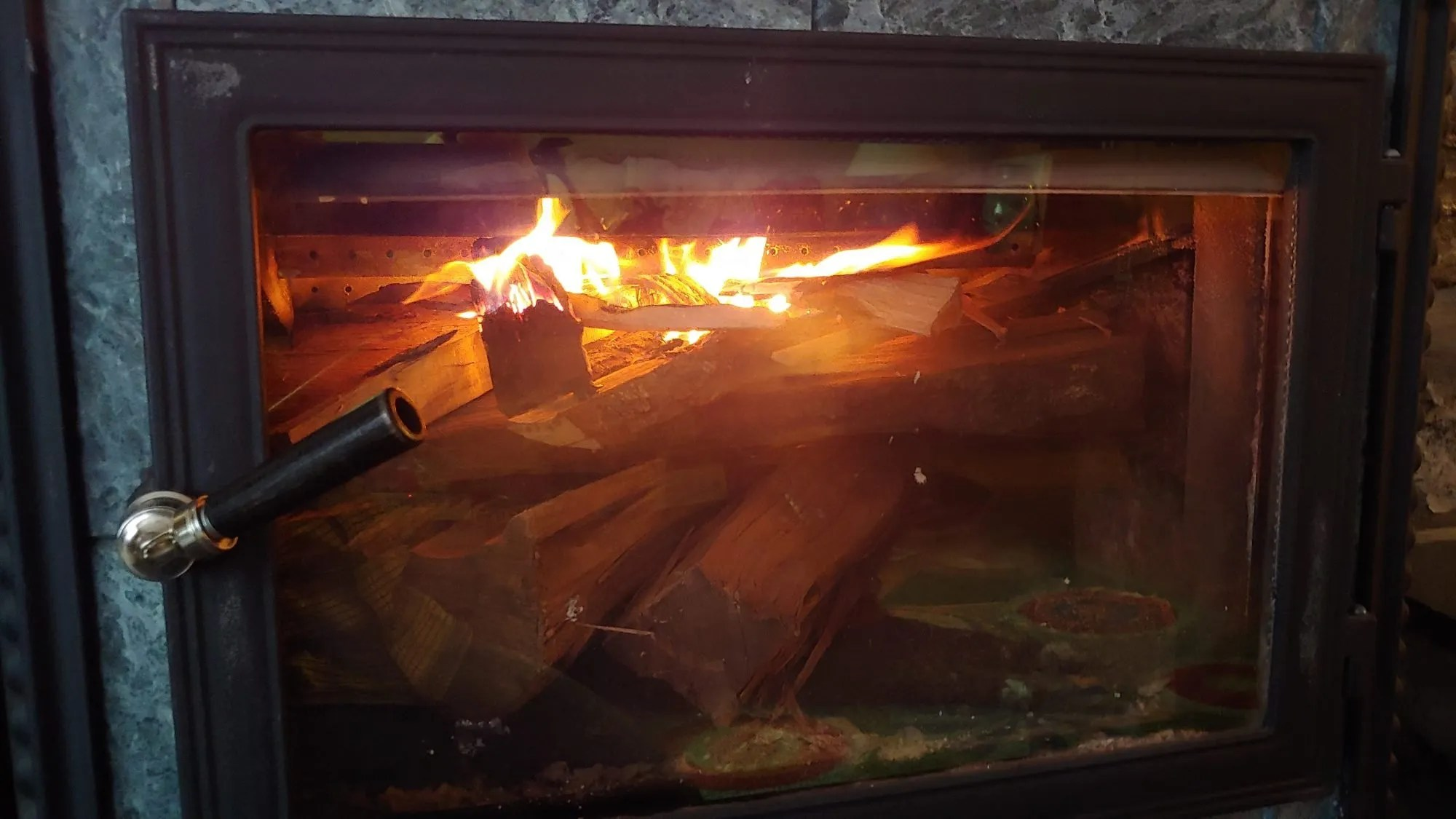 How (and why) to Build a Top-Down Fire