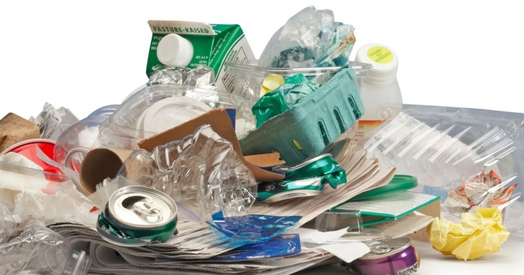 """How to Reduce Waste at Home (A Book Review of """"Towards Zero Waste"""")"""