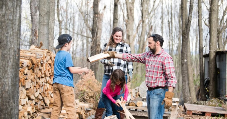 How to Save Money on Firewood