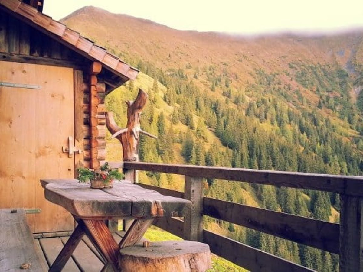 how to build a log cabin a