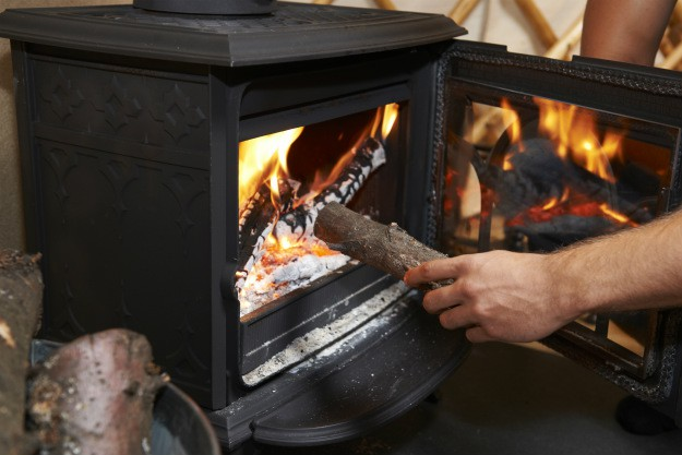 The Benefits Of Using A Wood Burning Stove On Your Homestead