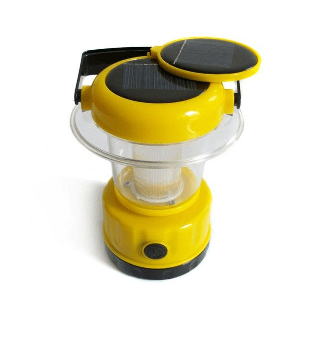Solar LED Lantern | Solar Powered Inventions That Will Change The World [2nd Edition] | Homesteading