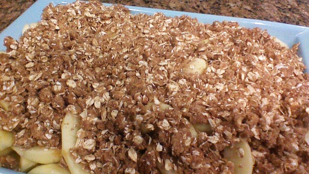 apple crisp 4