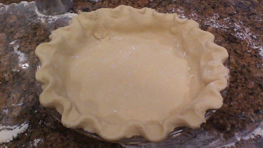 pie crust 15