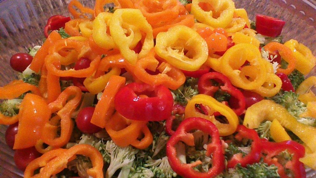 colorful salad 3