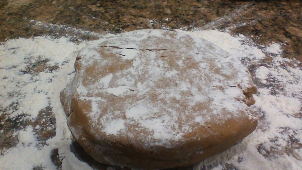 gingerbread cookies 7