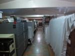 East Wing Storage in La Casa Nueva.