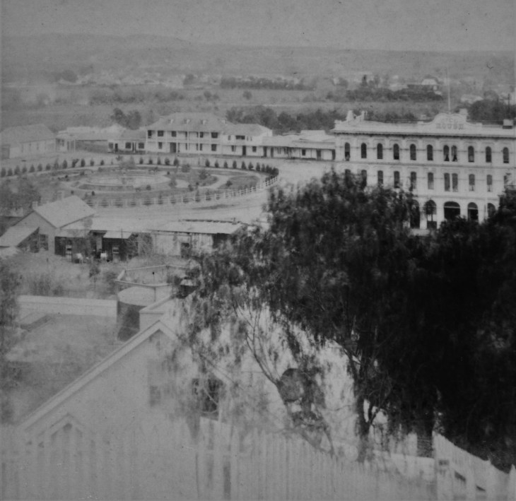 la-plaza-from-hill-1870s