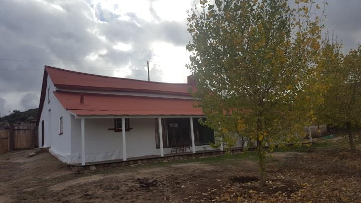 warners-ranch-house