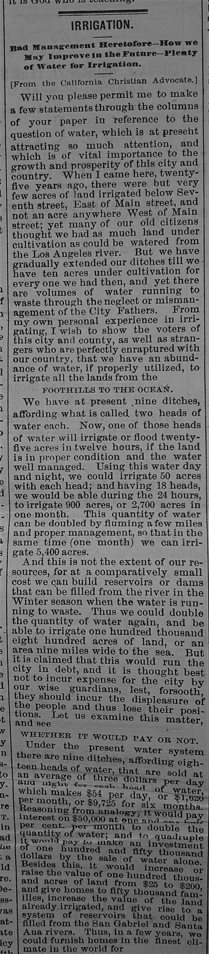 Irrigation 1 Herald 24Mar75
