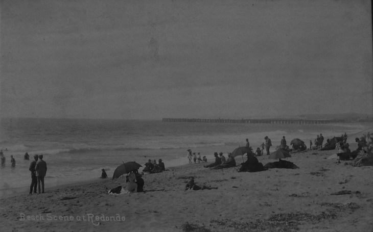 Redondo Beach 1889