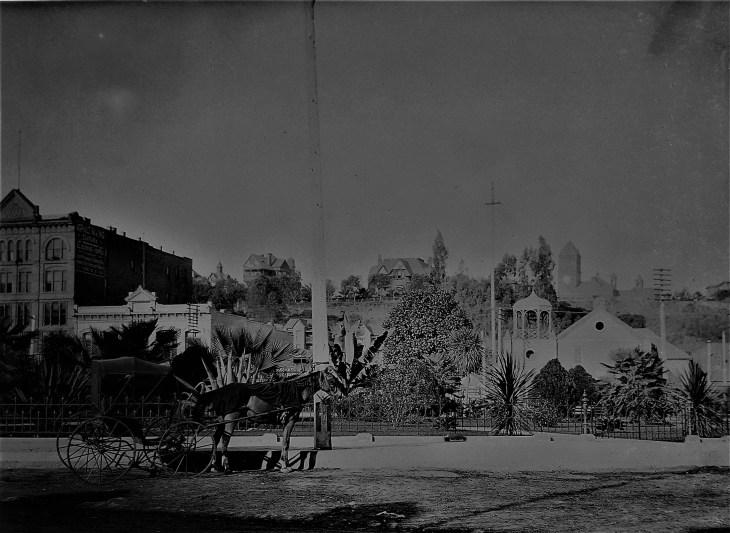 Plaza LA 1894