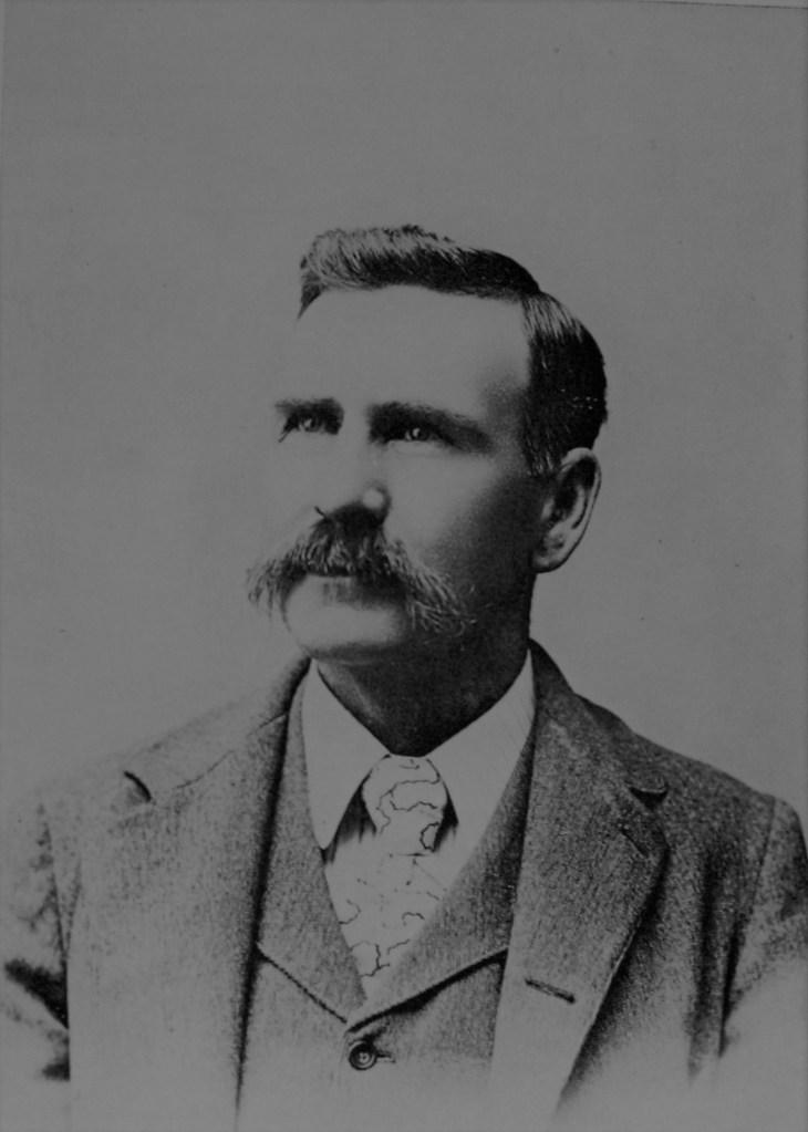 J. Walter Drown