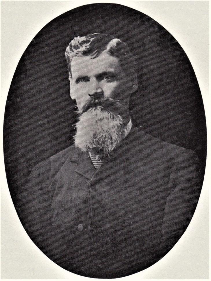 William R. Dodson