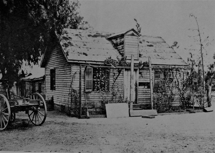Workman Mill house 3