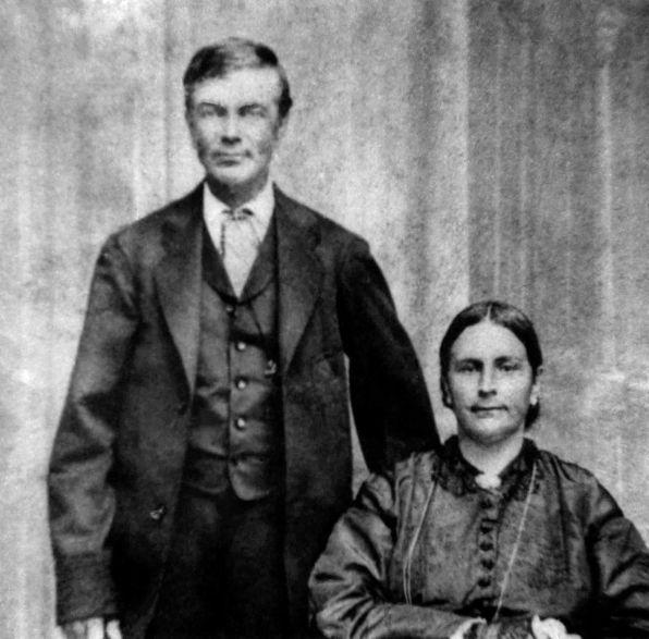 FPF Temple And Margarita Workman ca 1864 99.5.2.64