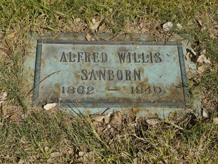 Find a Grave Alfred Chris Mills add