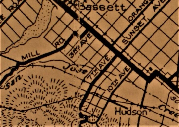 AAA Avocado Heights 1923