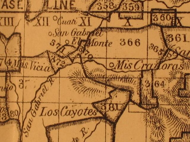 Public surveys 6 1861