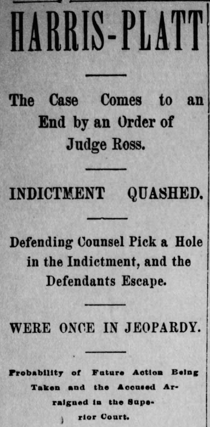 Harris Platt case headline Los_Angeles_Herald_Sat__Dec_1__1894_